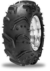 mud machine tri claw tires