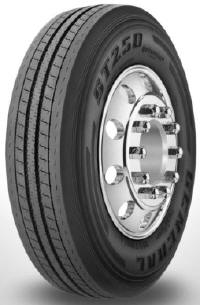 Best Tire Prices >> General Steer and Trailer Medium Truck Tires from D and J ...