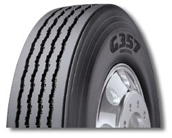 Best All Weather Tires >> Goodyear Steer and Trailer Medium Truck Tires from D and J Tire - The Best Selection and Lowest ...